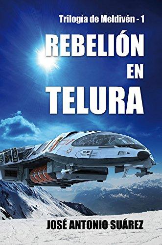 Rebelión En Telura
