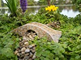 Fairy Garden Stone Bridge