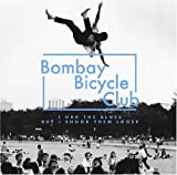 I Had the Blues But I Shook.. Bombay Bicycle Club
