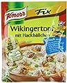 Knorr Fix für Wikingertopf mit Hackbällchen, 21er Pack (21 x 30 g Beutel) von Knorr bei Gewürze Shop