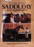 Country Life Book of Saddlery and Equipment (0600384292) by Edwards, Elwyn Hartley