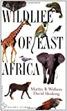 Wildlife of East Africa (Princeton Pocket Guides)
