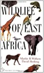 Wildlife of East Africa (Princeton Po...