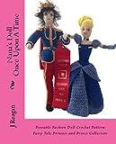 Nanas Doll - Once Upon A Time: Volume II