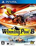 �R�[�G�[ Winning Post 8 [�ʏ��] [PS Vita]