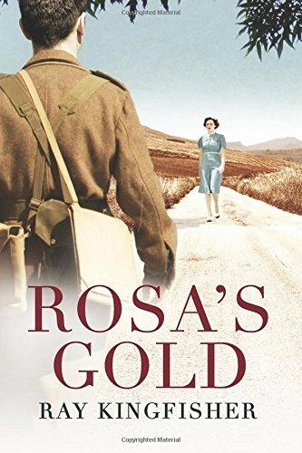 Rosas-Gold