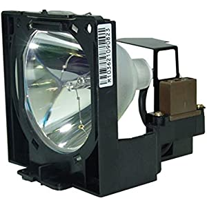 Lutema lamp-011-l02 ASK Replacement DLP/LCD Cinema Projector Lamp