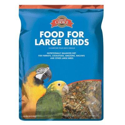 Cheap Grreat Choice® Large Bird Food (B008DVQ3OU)