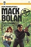 Flesh Wounds (Mack Bolan Executioner Series No. 57)