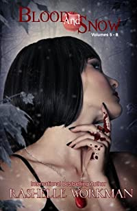 (FREE on 3/11) Blood And Snow 2 by RaShelle Workman - http://eBooksHabit.com
