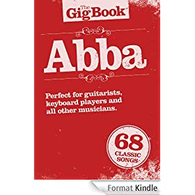 The Gig Book: Abba