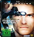 Image de Minority Report [Blu-ray] [Import allemand]