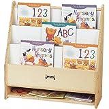 Jonti-Craft 0071JC Toddler Pick-A-Book Stand