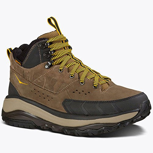HOKA ONE ONE Tor Summit Mid Waterproof Men's Hiking Boots