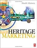 img - for Heritage Marketing book / textbook / text book