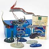 立体図鑑リアルフィギュアボックス ディープシーフィッシュ (深海魚)