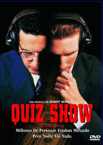 Quiz Show (El Dilema) [DVD]