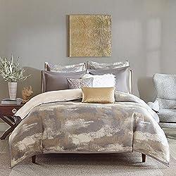 Graphix Comforter Set by Hampton Hill - Queen