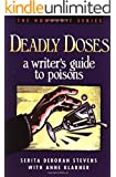 Deadly Doses: A Writer's Guide to Poisons (Howdunit Book 3) (English Edition)