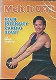 Melt It Off with Mitch Gaylord ~ High Intensity Cardio Blast