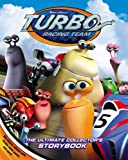 img - for The Ultimate Collector's Storybook (Turbo) book / textbook / text book
