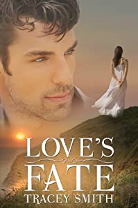(FREE on 11/4) Love's Fate by Tracey Smith - http://eBooksHabit.com