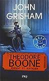 1. Theodore Boone : Enfant et justicier