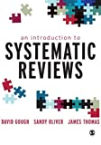 img - for An Introduction to Systematic Reviews book / textbook / text book