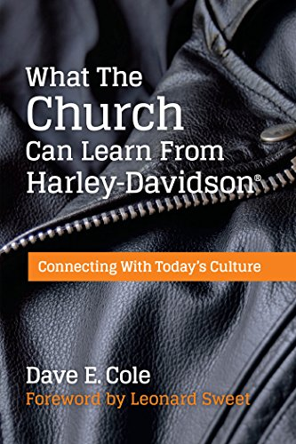 What the Church Can Learn From Harley-Davidson