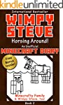 Minecraft Diary: Wimpy Steve Book 2:...