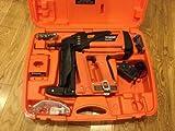 Pulsa 700P gas powered nail gun