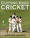 The Cutting Edge Cricket (0736079025) by Cricket Australia