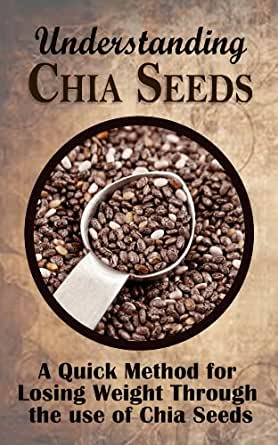 how to use chia seeds for weight gain
