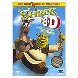 echange, troc Shrek 3D, L'Aventure continue - Édition Collector 2 DVD