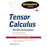 Schaums Outline of Tensor Calculus (Schaum's Outlines)
