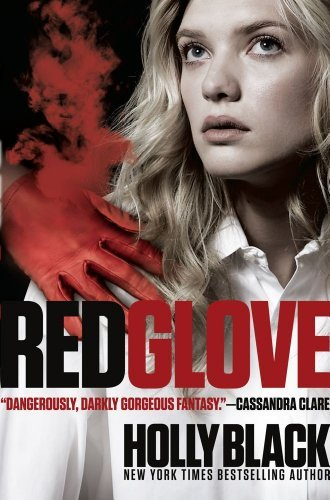 Waiting on Wednesday: Red Glove