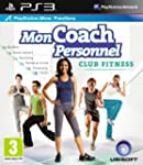 Mon coach personnel : club fitness (j...