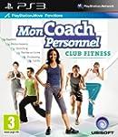 Mon coach personnel : club fitness (j...