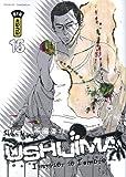 echange, troc Shôhei Manabe - Ushijima, Tome 15 : L'usurier de l'ombre