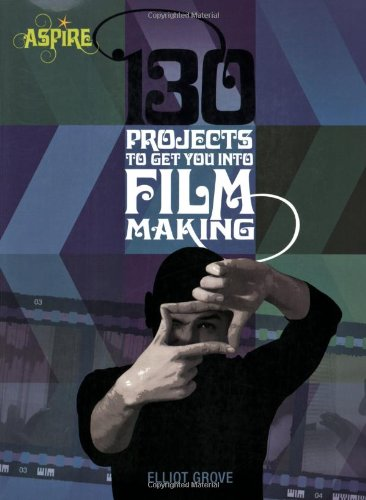 130 Projects To Get You Into Filmmaking (Aspire)