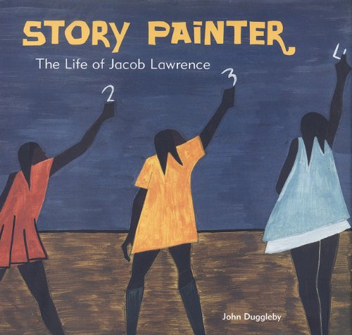 jacob lawrence story painter - photo #1