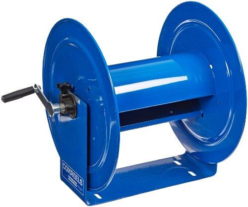 1-1//2 x 50 1-1//2 x 50/' Coxreels V-117-850 Vacuum hand crank reel