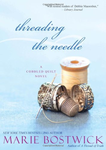 Image of Threading the Needle (Cobbled Court Quilts)