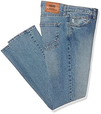Vans Men's V76 Skinny Denim Jeans