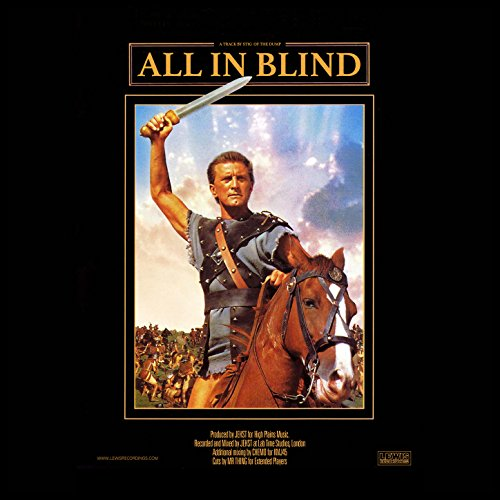 Buy All In Blind Now!