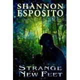 Strange New Feet (DNA Series Book 2) ~ Shannon Esposito