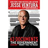63 Documents the Government Doesn't Want You to Readby Jesse Ventura