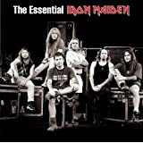 The Essential Iron Maiden (Rm) (2CD)