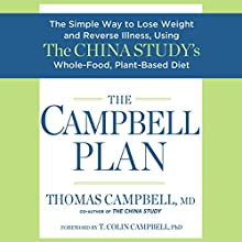 The Campbell Plan Audiobook by Thomas Campbell Narrated by Mark Cabus