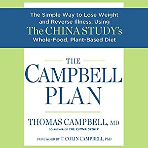 The Campbell Plan Hörbuch